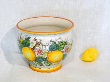 Cachepot Limone